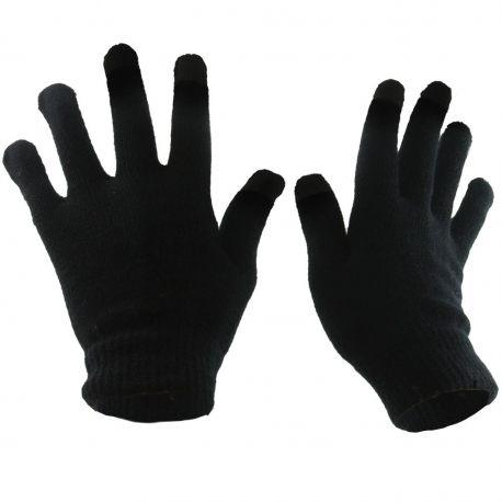 Magic Gloves, Black