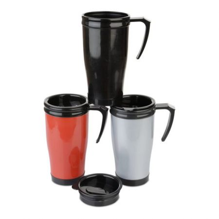 Insulated Travel Mug, 420ml